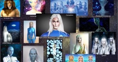 DOSSIER : Présentation et introduction aux civilisations galactiques (avec représentations et vidéo-conférences)
