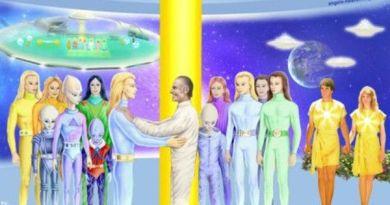 La fausse science terrestre – Swaruu – Contact extraterrestre Pléiadien -Taygeta
