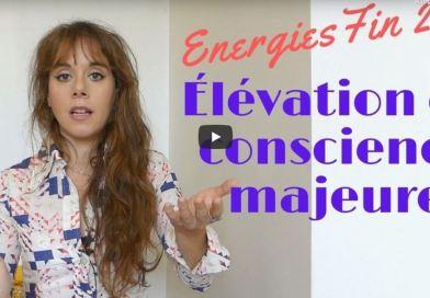 Energies pour cette fin 2020: Portail du 21/12/2020, flash solaire + Message important, par Gabrielle Isis