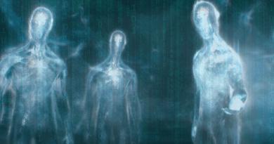 Document déclassifié du FBI: Des Êtres d'autres dimensions visitent Régulièrement La Terre