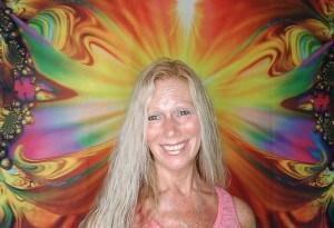 Lisa Brown – Inondation de lumière