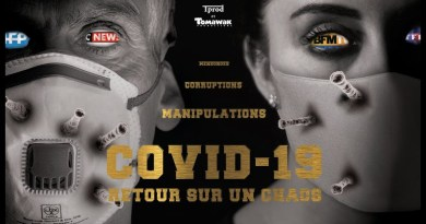 Documentaire complet Covid-19 Hold Up : Retour sur un Chaos…