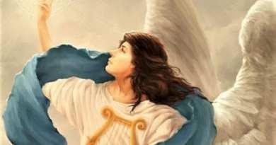 Archange Gabriel – Message du 1er Décembre 2020