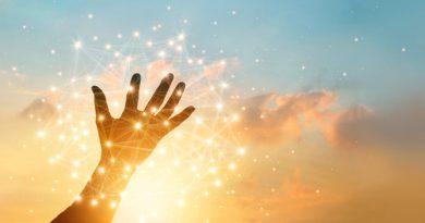 La lumière spirituelle comme support de la vision juste