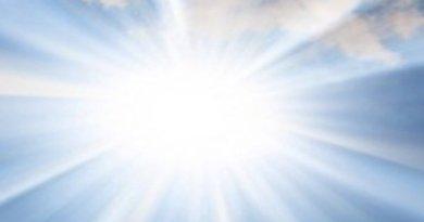 Lumière et rayonnement