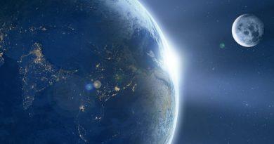 Planète Terre, Programme de simulation d'entraînement pour l'humanité afin d'apprendre à aimer davantage