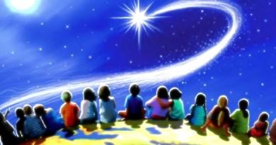 Soin offert pour les enfants de la Nouvelle Terre (indigo, arc en ciel, cristal, starseed)