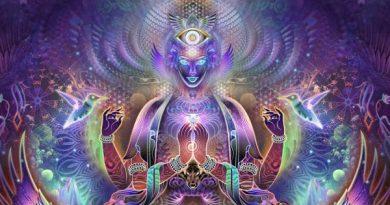 """Ouvrir et utiliser le chakra du """" Troisième Oeil"""""""