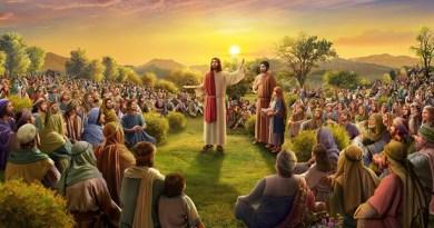 Message de Jésus-Sananda : La confiance, le courage et l'amour – vous en faites l'expérience maintenant