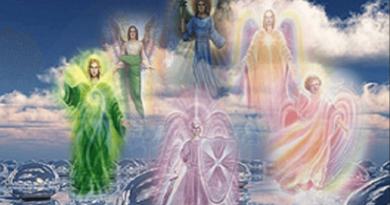 Message des Archanges de la Lumière de Sirius : Focalisez sur le positif et laisser votre âme rêver