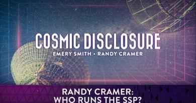 DIVULGATION COSMIQUE Saison 15 épisode 2 : Randy Cramer, Qui dirige le programme spatial secret ?