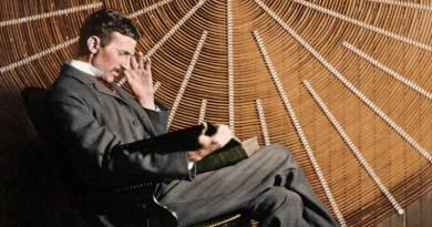 Nikola Tesla et la médecine : encore des inventions supprimées