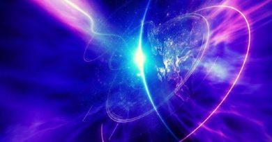Message de Gaïa : votre vaisseaux terre ascensionne à vitesse grand V