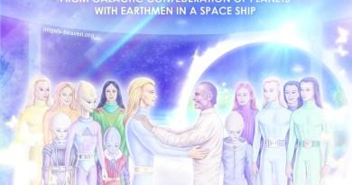 Les présences Extraterrestres sur Terre, les polarités d'évolution avec Nicolas Turban et Anatole Kerbrat