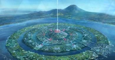 Dossier ATLANTIDE: A la découverte de l'ATLANTIDE, une civilisation bien réelle, au développement spirituel et technologique hors du commun… Et en lien avec les galactiques