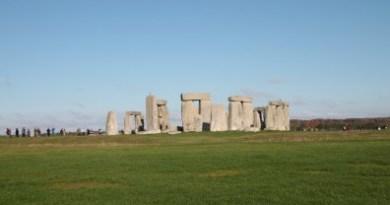 Dossier Stonehenge: Les Photos De Stonehenge Qu'ils Ne Veulent Pas Que Vous Voyiez, enquête ésotérique, étude de géométrique sacrée et hypothèse d'utilisation, origine extraterrestre du site
