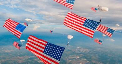 Tempêtes aux USA : La libération de l'Humanité en cours