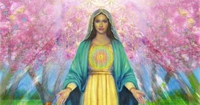 Marie Mère Divine : Attention à tout ce que vous implantez dans votre corps (Vaccins)