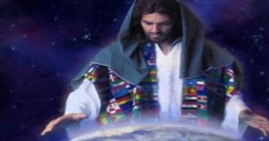 L'Ascension en cours, Yeshua et la Déesse de la Création parlent