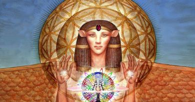 Les Hathor ~ Holon Solaire – La plus grande Lumière qui ait jamais existé ~ Portail de la Lumière Cristalline