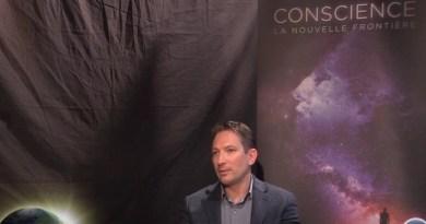 Interview inédite et exclusive de Monsieur Fabrice BONVIN : La vision à distance comme réponse à l'énigme des ovnis ?