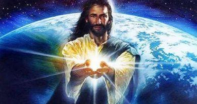 Sananda : Le Chemin Spirituel