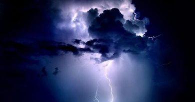 Guidance à travers la tempête ~ Paroles de Guérison de Jeshua !