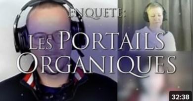 Enquête : Les portails organiques, Vampires énergétiques et Pervers Narcissiques… Investigation