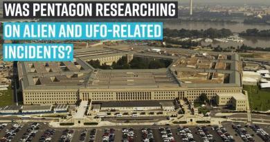 Des documents de la CIA suggèrent la présence d'extraterrestres géants sur Mars