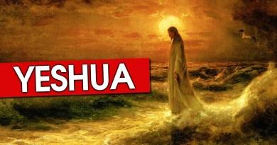 Yeshua: la flamme de votre monde intérieur
