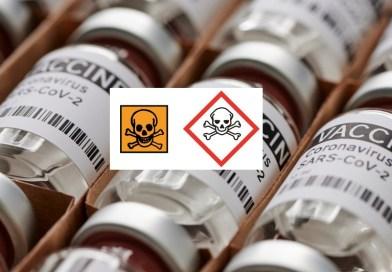 Bombe en Grande-Bretagne : 60 à 70% des victimes de la troisième vague seraient des patients… vaccinés