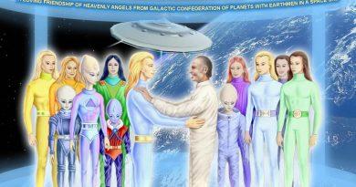 Les Extraterrestres, qui sont-ils?