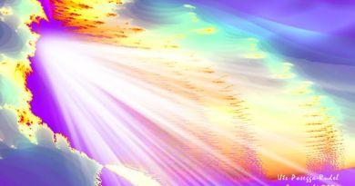 Notre SOI-Divin : La Grâce de me Révéler à Vous