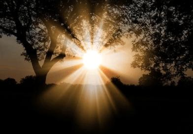 L'énergie de la Lumière Divine comme puissant Exorcisme