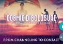 DIVULGATION COSMIQUE Saison 19 épisode 11 : Ricardo Gonzalez, De la canalisation au contact