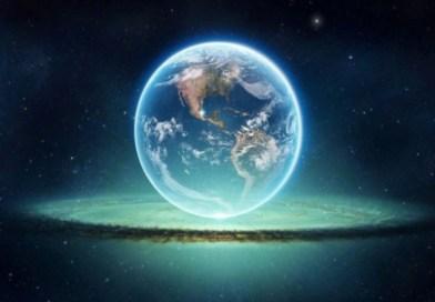 L'Energie d'Amour se met en place et la Terre se purifie