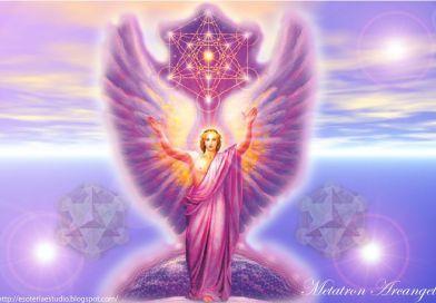 Archange Metatron : Établir des normes