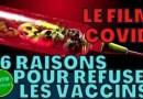 Film Covid, 26 raisons pour refuser les vaccins