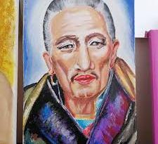 Maître Djwhal Khul : Source de Paix intérieure