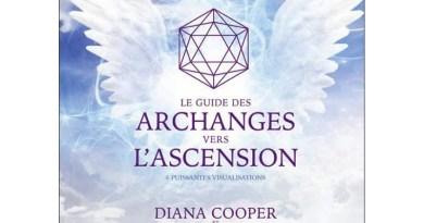 Le guide des Archanges vers l'Ascension | Diana Cooper et Tim Whild
