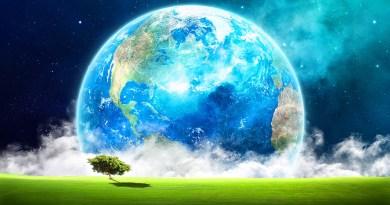 Le Conseil Galactique : Nouvelle Terre Divine