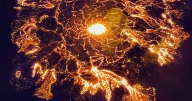 Le noyau Cristallin de Mère Terre Gaïa est libéré et irradie les énergies de Sirius et d'Alcyone