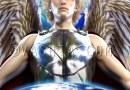 Archange Michael : Une glorieuse Vista s'ouvre devant vous