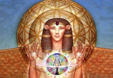 Les Hathors : le grand réveil