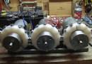 Perspectives des moteurs d'énergie libre à aimants