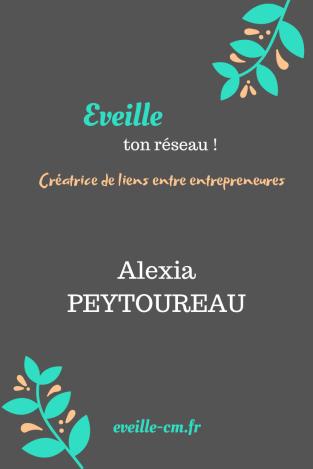 Pinterest Alexia