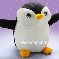 Stuffed Penguin Toy