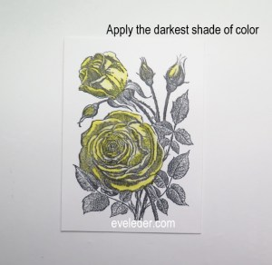 Free Copic Marker Card Making Tutorial