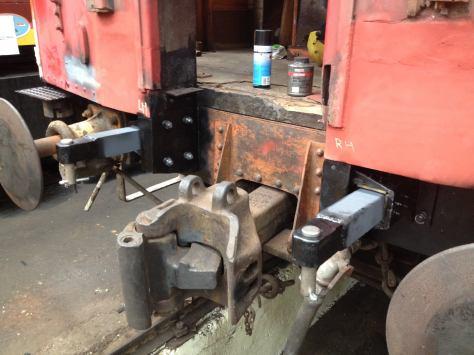 XBS Rust Repairs