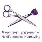 Feschmocherei-Heidis mobiles Haarstyling